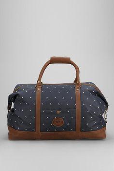 OBEY Ballast Duffle Bag