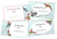 Shabby Blogs: Free pretty things for you!