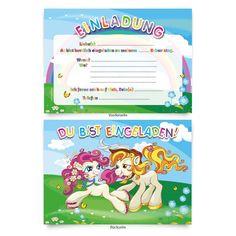 Kindergeburtstags Einladungskarten 1 200×1 200 пикс