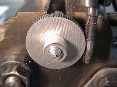 Homemade milling attachment (Varmint Al's Mini Lathe Pages) | Metal shop | Pinterest | Lathe ...