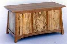 If you're going to make a Hopechest, it might as well look interesting.