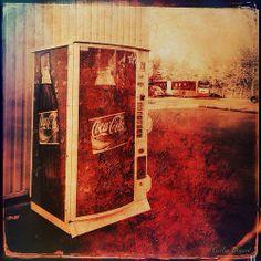 Coca-Cola para refrescar el camino #Oslo