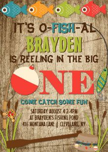 The Big One Fishing Theme Boys First Birthday birthday boy party ideas. More in my web site The Big One Fishing Theme Boys First Birthday Card The Big One Fishing Theme Boys First Birthday Car. Boys First Birthday Party Ideas, First Birthday Cards, First Birthday Party Themes, Birthday Themes For Boys, Baby Boy First Birthday, Boy Birthday Parties, First Birthdays, Baby Themes For Boys, Birthday Photos
