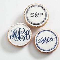 wedding cookies - Buscar con Google