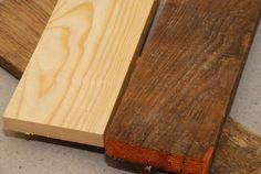 Ako zosvetliť staré drevo? Savo ho zmení na nepoznanie. » Prakticky.sk Butcher Block Cutting Board, Paper