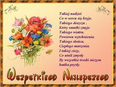Happy Birthday Pictures, Qoutes, Decoupage, The Originals, Words, Phlebotomy, Barbie Furniture, Poland, Celebrations