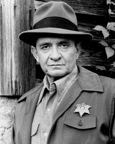 MURDER IN COWETA COUNTY (1993) - Johnny Cash as a small town sheriff investigating a murder - CBS Made-for-TV Movie.