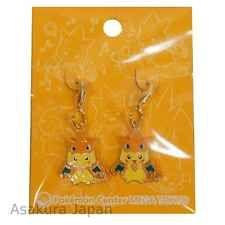 Pokemon Center Mega Tokyo Charizard Y Pikachu Metal Charm Set key chain Pikazard