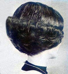 Classic Hairstyles, Retro Hairstyles, Wig Hairstyles, Hairdos, Teased Hair, Bouffant Hair, Hair Flip, Hair Cut, Crop Haircut