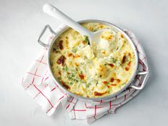 20 Min, Cheeseburger Chowder, Mashed Potatoes, Macaroni And Cheese, Soup, Vegetables, Cooking, Ethnic Recipes, Foods