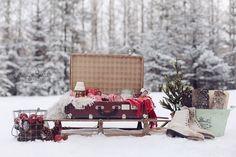 Winter picnic | by kristinvald