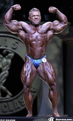 MusclePuppies — vsmx: MuscleVision Archive:...