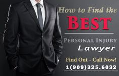 Types of Personal Injuries | The Napolin Law Firm - http://www.napolinlaw.com/practice-areas/personal-injury/first-steps-after-an-injury/types-personal-injuries/
