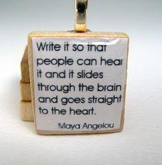 25 Deep Maya Angelou Quotes | Funlava.com