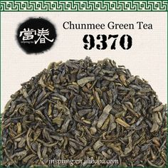 Chunmee green tea 9370 Chunmee Special Green Loose-Leaf Tea by find your way naturals Full-bodied, delicate flavor with toasty notes. Mellow smokiness lends to sweet tobacco or plum character. Low caffeine level, high antioxidant level. Ingredient: Green Tea