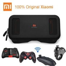 Original Xiaomi Mi VR Play Virtual Reality Glasses Glasses Immersive For Inch With Controller For Android phone Mini Spy Camera, Virtual Reality Glasses, 3d Glasses, Vr, Brand Names, Consumer Electronics, Communication, Smartphone, Android