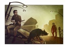 Top 3 Dog Breeds for the Zombie Apocalypse