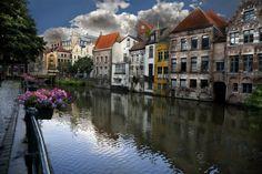 Viajando hacia los 30: Bruselas, recorriendo Bélgica, destino Brujas