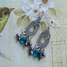 Helmipaikka Oy - Joka päivä on korupäivä - Helmipaikka. Drop Earrings, Jewelry, Fashion, Jewellery Making, Moda, Jewels, Fashion Styles, Jewlery, Jewerly