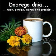 Good Morning Sunday Images, Good Morning Coffee, Good Morning Good Night, Coffee Break, I Love Coffee, My Coffee, Coffee Drinks, Coffee Aroma, Spiced Coffee