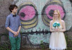Damien & Lindsey