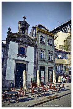 Capela da Lada / Capilla de Lada / Chapel of Lada [2013 - Porto / Oporto - Portugal] #fotografia #fotografias #photography #foto #fotos #photo #photos #local #locais #locals #cidade #cidades #ciudad #ciudades #city #cities #europa #europe #turismo #tourism #baixa #baja #downtown @Visit Portugal @ePortugal @WeBook Porto @OPORTO COOL @Oporto Lobers