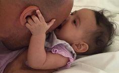 Vin Diesel shares sweet new photo of daughter Pauline | EW.com