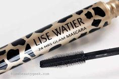 Lise Watier 24 Hrs Glam tube mascara