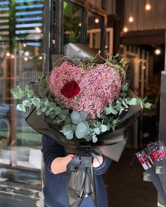 Hand Bouquet, Crown, Heart, Flowers, Jewelry, Corona, Bijoux, Jewlery, Jewels