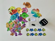 Math Numbers, Language, Education, Kids, Maths, Opi, Experiment, Count, Young Children