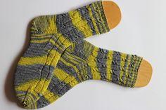 Susann's Socks & More - Seite 2 von 35 - Socken,Schals,Tücher und vieles mehr