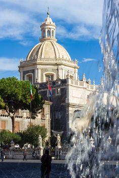 https://flic.kr/p/CNRDUs | Abadia di Sant'Agata, Catania