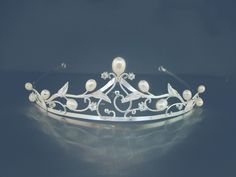 Simply Adorable Tiara