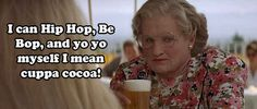 Doubtfire first graced the silver screen on November Everyone& favorite father turned nanny has been inspiring you ever since. Tv Quotes, Movie Quotes, Funny Quotes, Mrs Doubtfire Quotes, Robin Williams Quotes, Movies Worth Watching, Movie Lines, Music Tv, 20th Anniversary