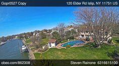 PRICE REDUCED! NEW PRICE: $1,290,000 120 Elder Rd Islip NY 11751 - Steven Rainone - Netter Real Estate Inc  -...