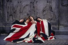 The Who © Art Kane