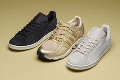 adidas x Sneakersnstuff 'Celebrate Success Pack' Lookbook & Preview - EU Kicks: Sneaker Magazine