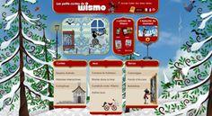 Partez à la découverte de l'Europe avec Wismo - Des histoires pour rêver, des histoires pour apprendre.