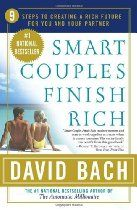 Smart Couples Finish Rich: 9 Steps to Creating a Rich Future for You and Your Partner: David Bach I don't know what my career will be but thanks to Bach I will finish rich with great money management. Oh and he helps out marriages too :) Smart Women Finish Rich, How To Start A Blog Wordpress, Money Book, Finance Books, Investment Advice, Thing 1, Blog Writing, Money Saving Tips, Money Hacks