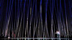 Twelfth Night Croatian National Theatre, Zagreb 2012 MVI 0495