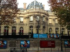 The unsung museums of Paris