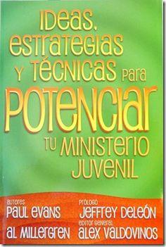 ideas para potenciar tu ministerio juvenil
