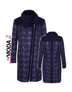 Trendy kabát - SZ04