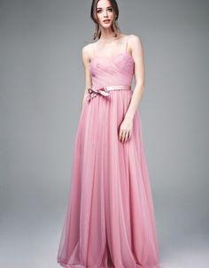 Rochii de ocazie/Rochii de ocazie vaporoasa Strapless Dress Formal, Prom Dresses, Formal Dresses, One Shoulder, Fashion, Tulle, Dresses For Formal, Moda, Formal Gowns