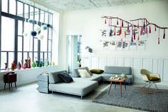 Livingroom Scandinavian