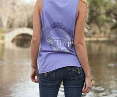 Southern Marsh Authentic Southern Class Tank