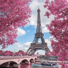 Paris. Tag who you'd be with. @kyrenian