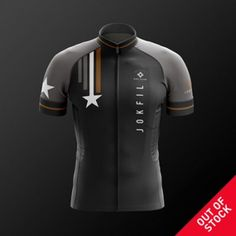 Short sleeve jersey that is anatomically cut and also sporty. It's made of a fabric of micro capillary channels which allow rapid evaporation. Buy now! Cycling Wear, Bike Wear, Cycling Jerseys, Cycling Bikes, Cycling Outfits, Cycling Clothing, Mountain Bike Clothing, Sports Jersey Design, Cool Shirt Designs