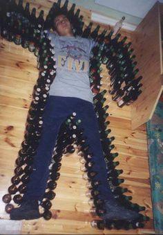 12 Funniest Drunk Pranks (funniest pranks, drunk pranks) - ODDEE http://omnivorus.com/