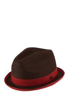 Diego Fedora Hat